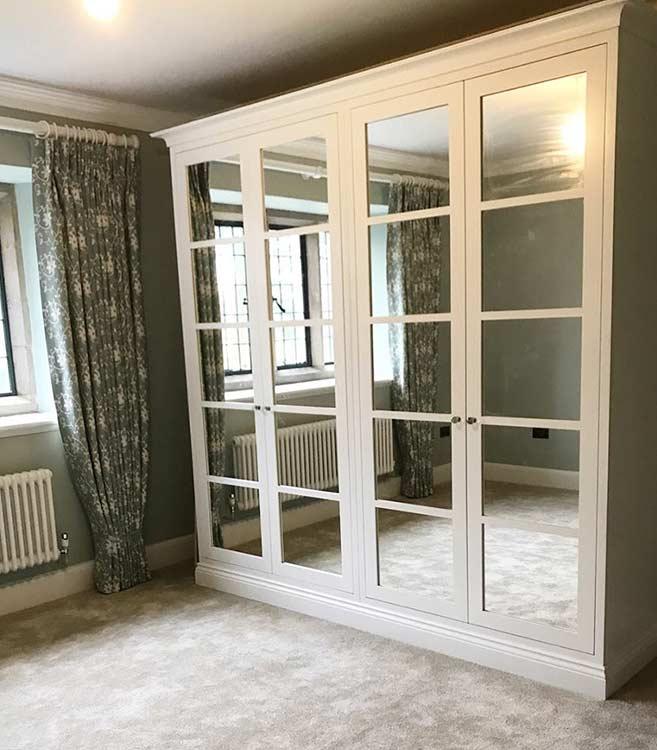 Cooper Bespoke Bedrooms Guest-Bedroom-004