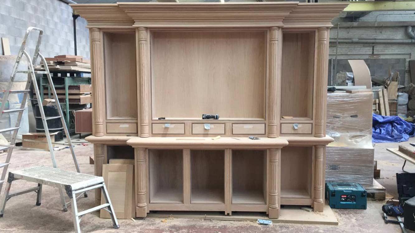 Cooper Bespoke Cabinets 1668