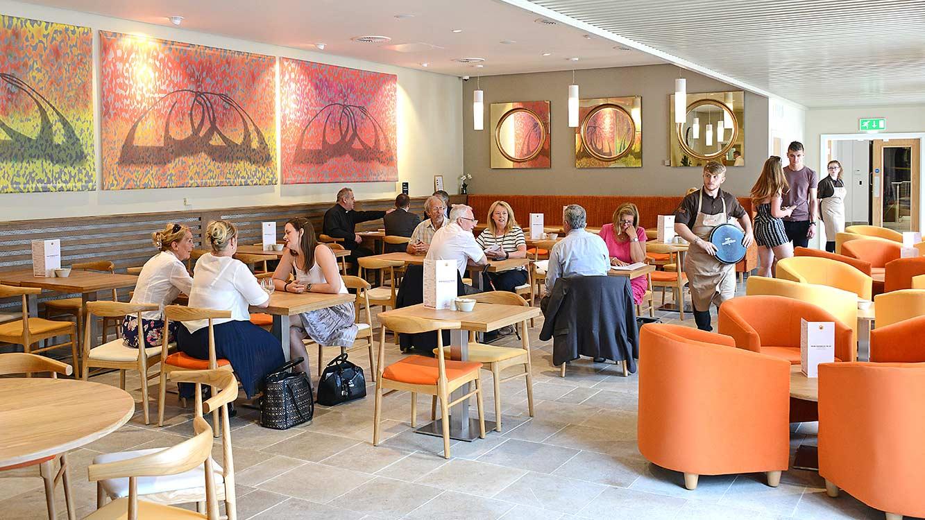 Cooper Bespoke Cafe 397