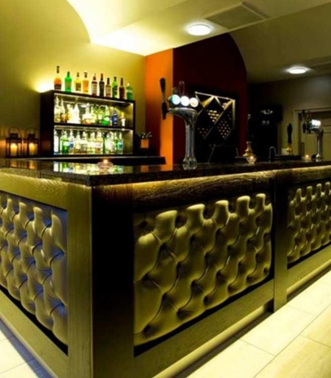 Cooper-Bespoke-Joinery-Lancashire-Bar-hotel-restaurant-vetinary-surgery-beauty-reception-counter-fabrication-Walnut