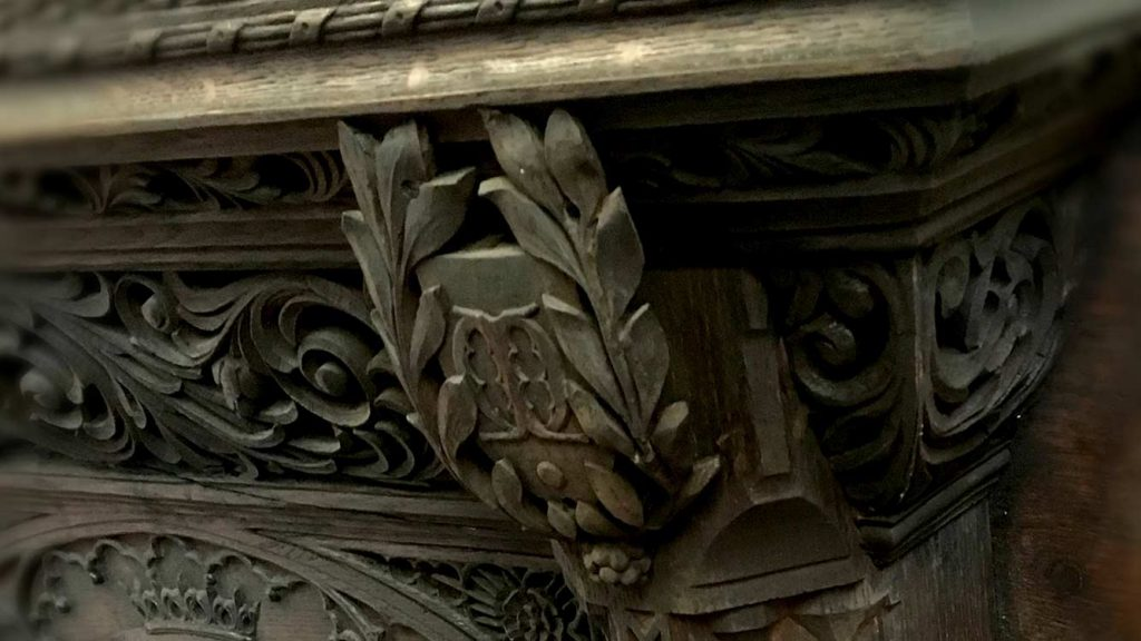Cooper-Bespoke-Joinery-Samlesbury-Hall-Preston-Lancashire-Stately-home-Wedding-Restoration