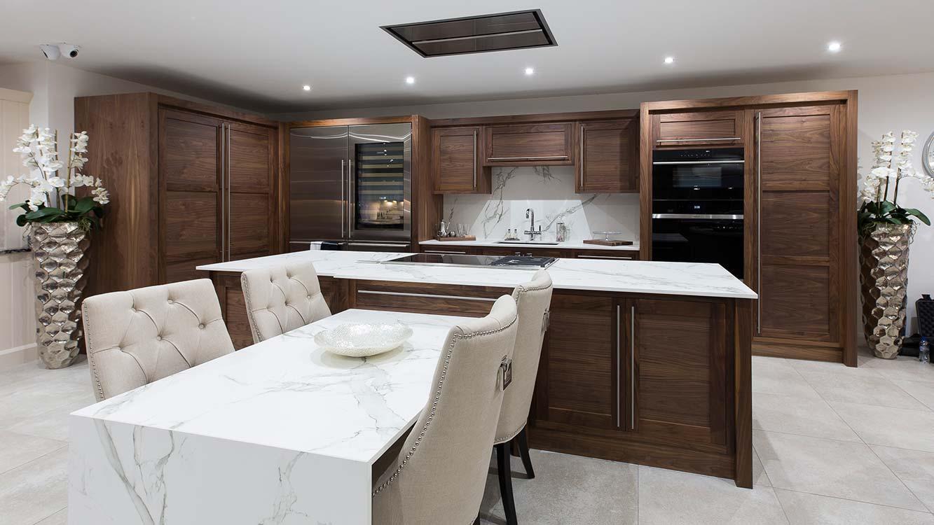 Frank-Anthony-Kitchens-Handbuilt-Handcrafted-Walnut-Blakelidge-Dekton-Island