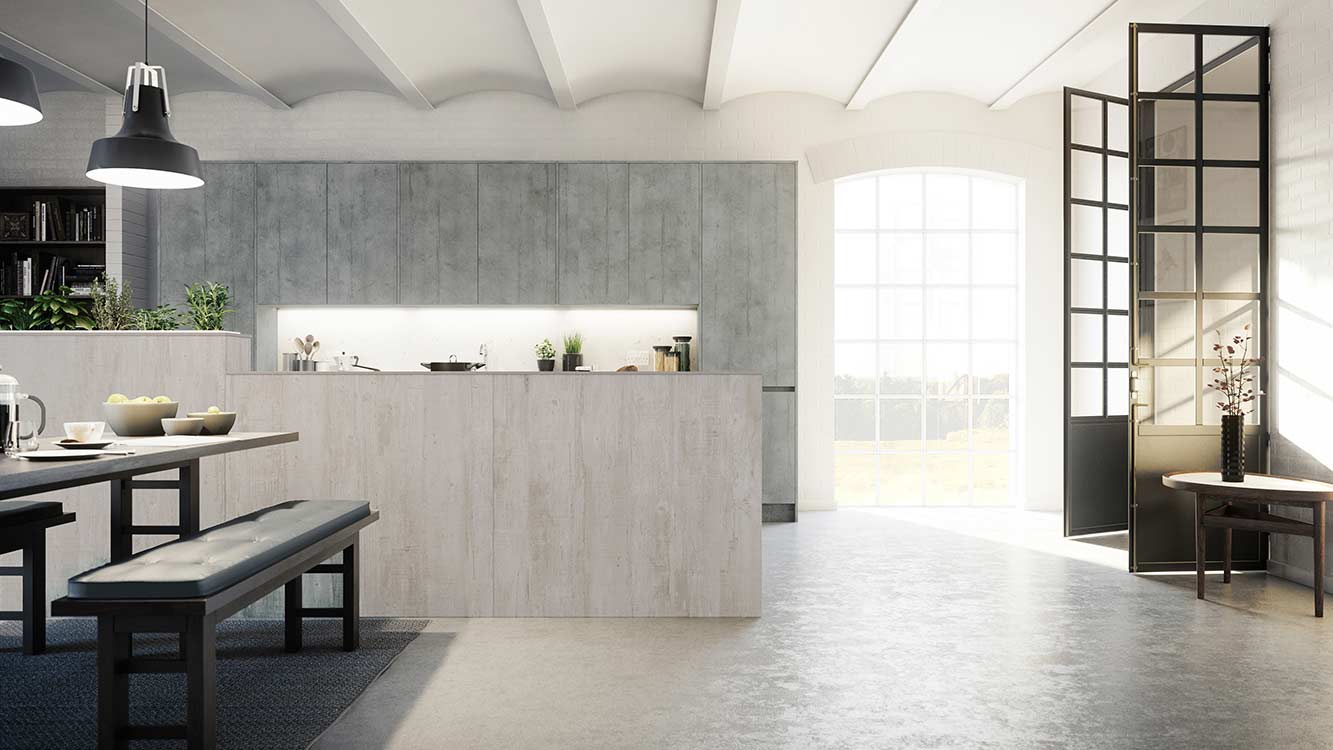 Masterclass-Kitchens-Blackburn-H-Line-Madoc-Chalkwood-with-Manhattan