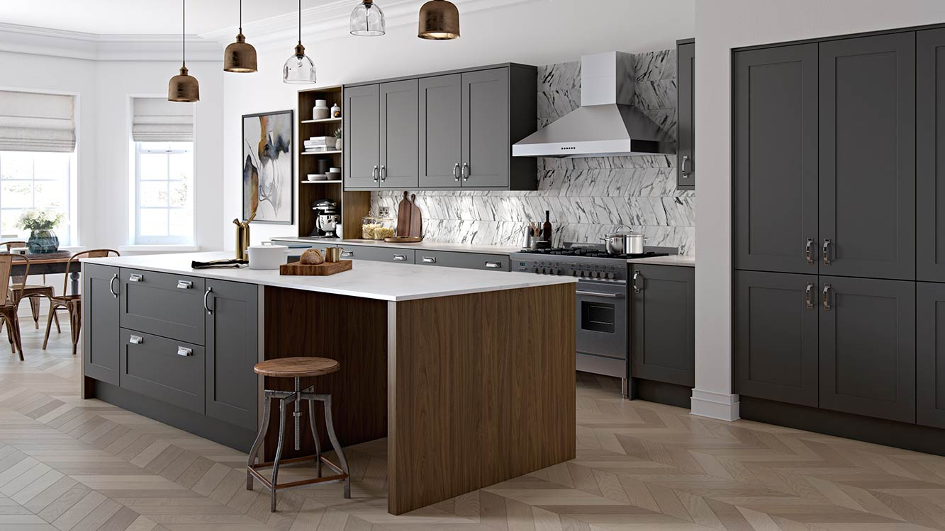 Masterclass-kitchens-blackburn-Chatsworth-Graphite