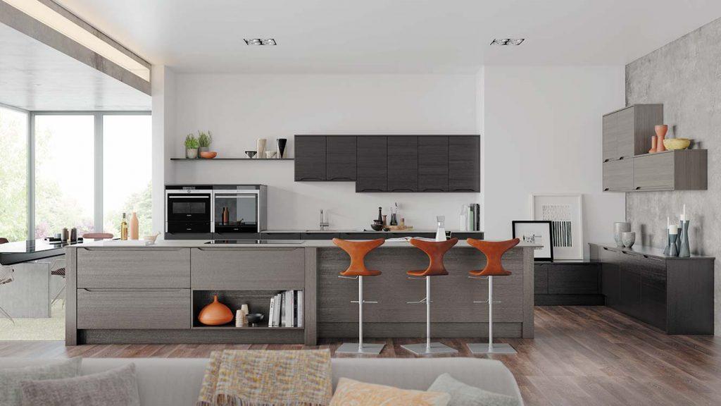 Masterclass-kitchens-blackburn-Luna-NordicTruffle-Black-OpenGrained