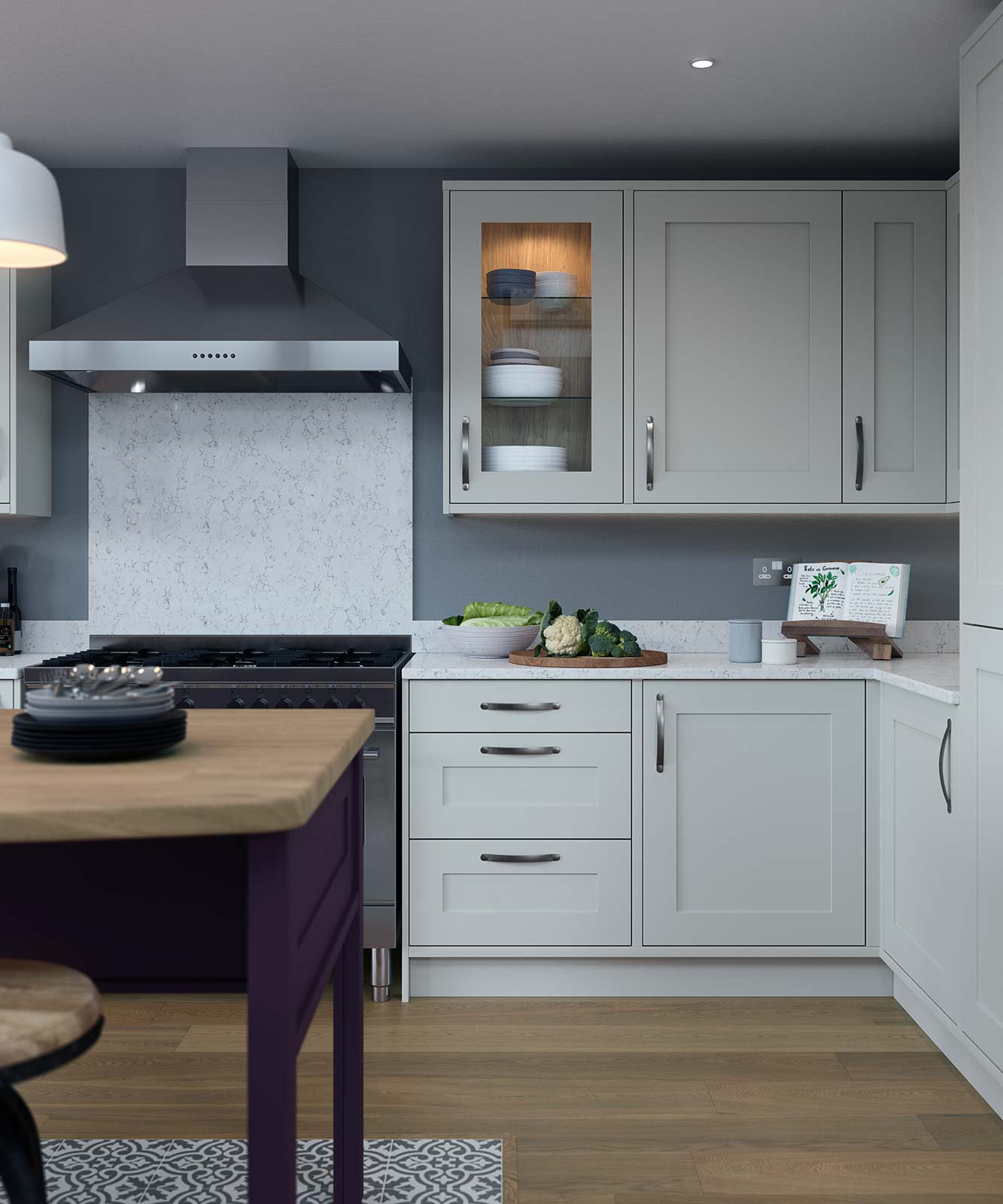 Masterclass-kitchens-blackburn-MARLBOROUGH_MULBERRY_SCOTS_GREY_CAMEO_B