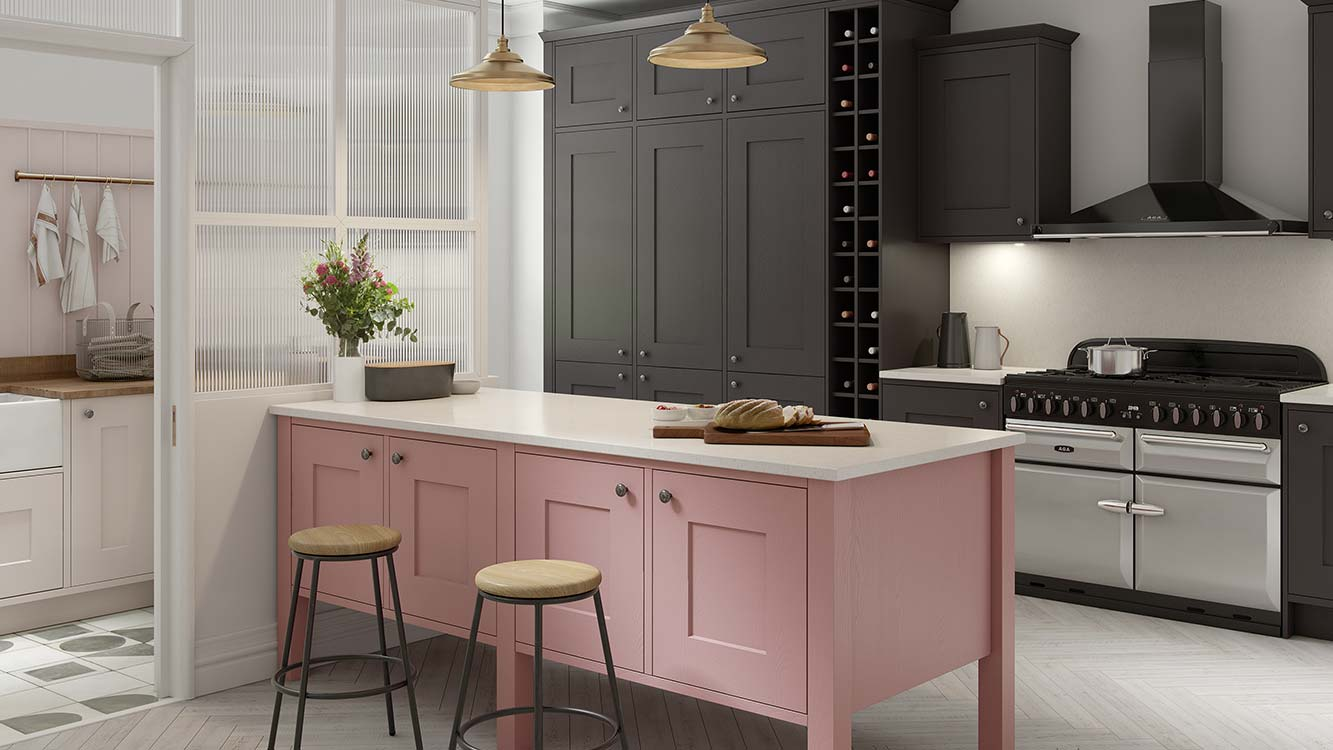 Masterclass-kitchens-blackburn-SOLVA_GRAPHITE_HERITAGE_GREY_VINTAGE_ROSE