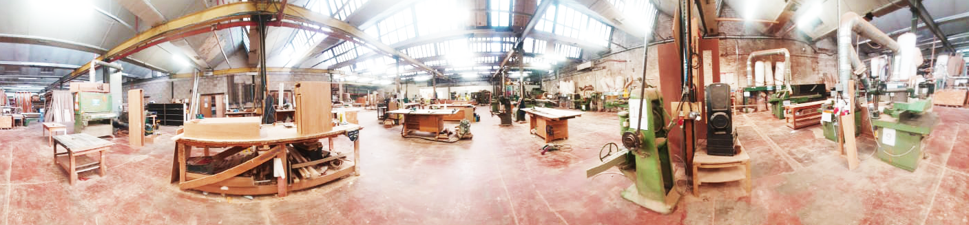 Frank Anthony Kitchens Workshop